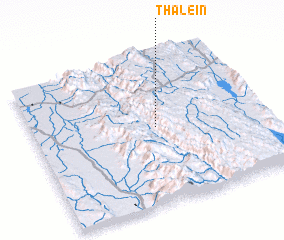 3d view of Thale-in