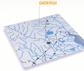 3d view of Gwebingu