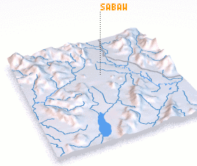 3d view of Sabaw