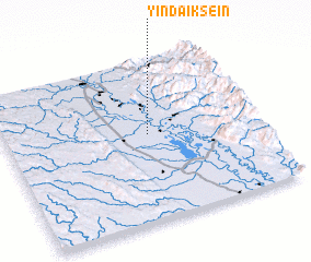 3d view of Yindaiksein