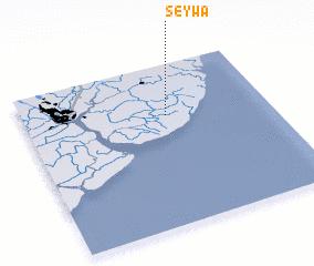 3d view of Se-ywa