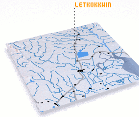 3d view of Letkokkwin