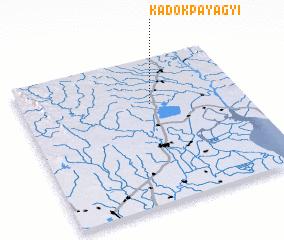 3d view of Kadok Payagyi