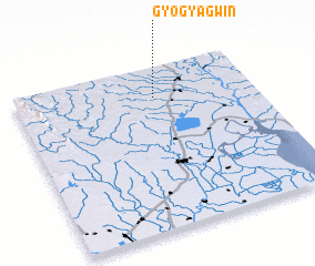 3d view of Gyogyagwin