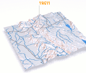 3d view of Yagyi