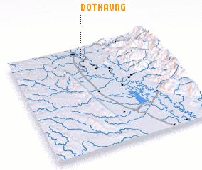 3d view of Dothaung