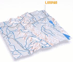 3d view of Lonpar