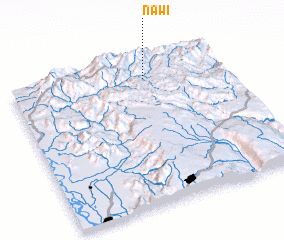 3d view of Nawi