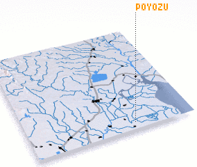 3d view of Poyozu