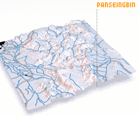 3d view of Panseingbin