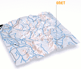 3d view of On-et