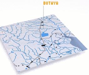 3d view of Butaya