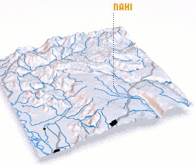 3d view of Na-hi
