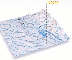 3d view of Mundar
