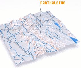3d view of Nanthalethe