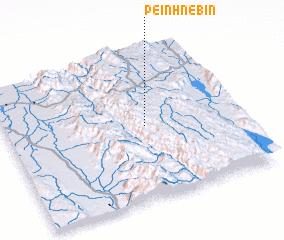 3d view of Peinhnebin