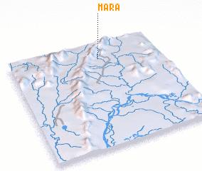 3d view of Mara