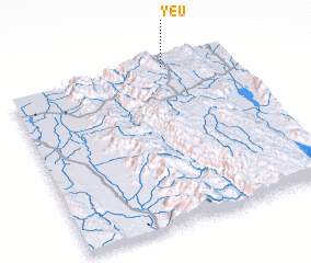3d view of Ye-u