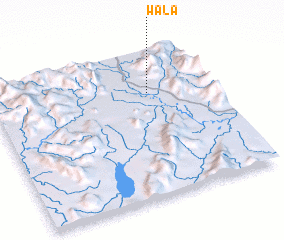 3d view of Wala