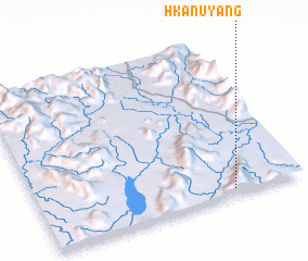 3d view of Hkanuyang