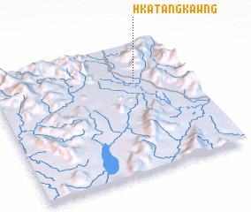 3d view of Hkatangkawng