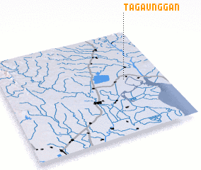 3d view of Tagaunggan
