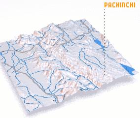 3d view of Pachinchi