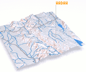 3d view of Wadaw