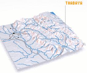 3d view of Thabaya