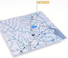 3d view of Kayinzu