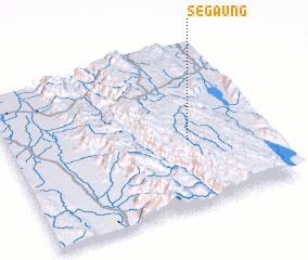 3d view of Segaung