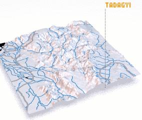 3d view of Tadagyi