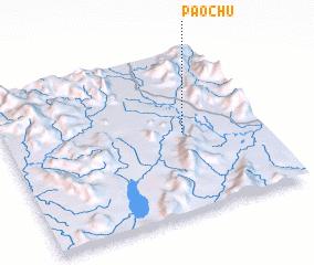 3d view of Paochu
