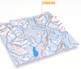 3d view of Sharaw