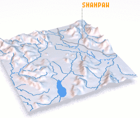 3d view of Shahpaw