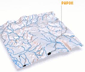3d view of Pa-pok
