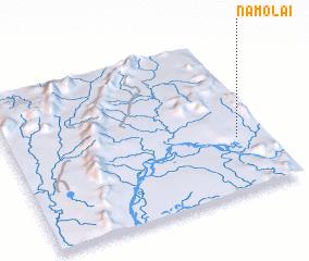 3d view of Namolai