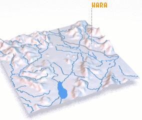 3d view of Wara