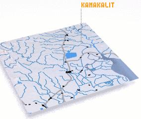 3d view of Kama-kalit