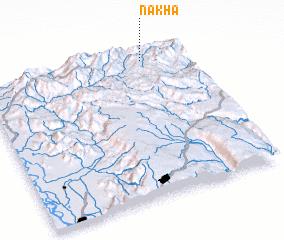3d view of Nákha