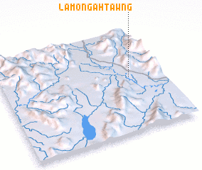 3d view of Lamongahtawng