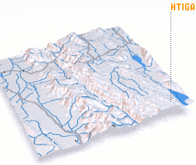 3d view of Htiga