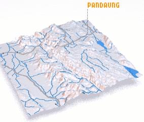 3d view of Pandaung