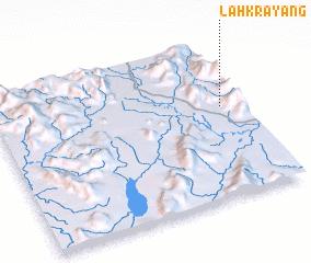 3d view of Lahkrayang