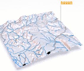 3d view of Nawan