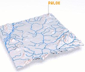3d view of Palôk