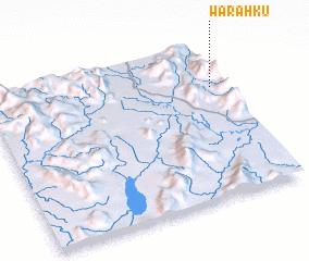 3d view of Warahku