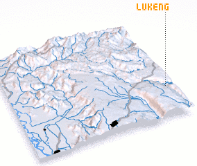 3d view of Luk-eng