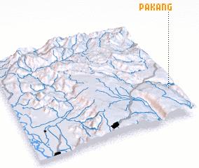 3d view of Pa-kang