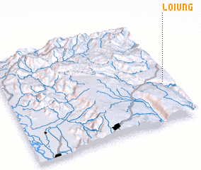 3d view of Loi-ung